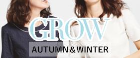 GROW(AUTUMN & WINTER)